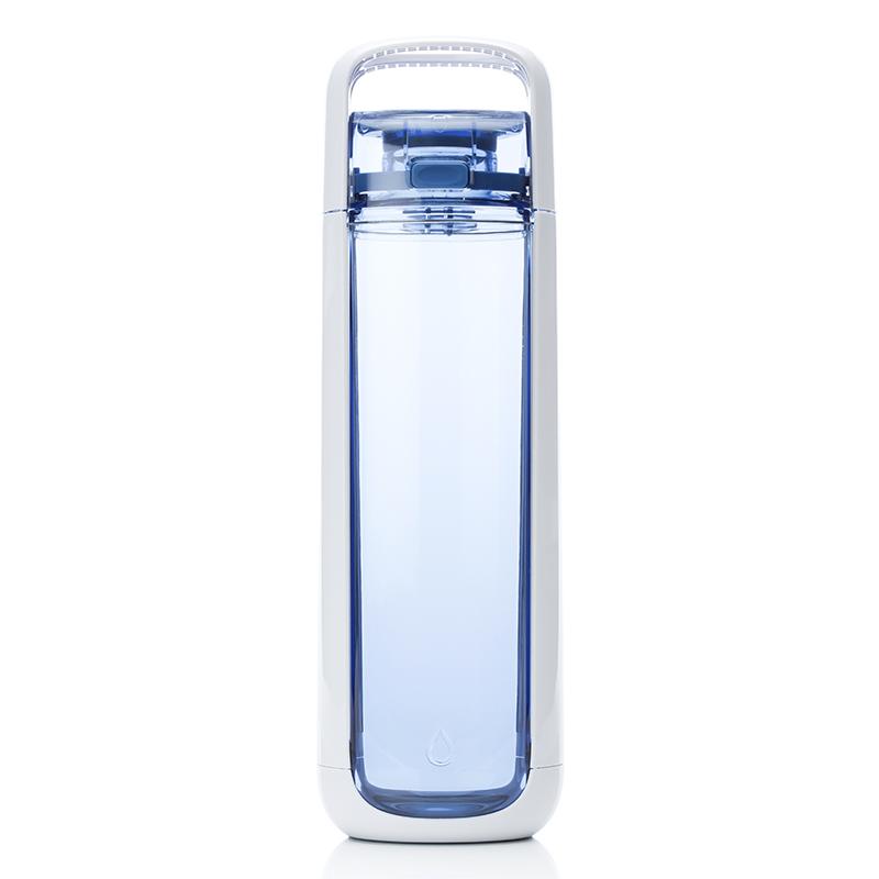 Стильная бутылка